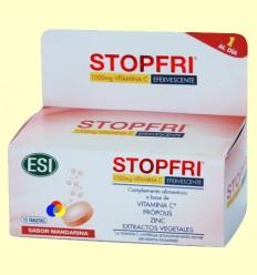 Stopfri Efervescent - Sistema immunitari - Laboratoris ESI - 10 tabletes