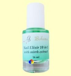 Elixir d'ungles 10-in-1 amb extracte de mirra i queratina - Bohema - 16 ml