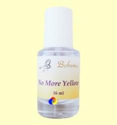 No More Yellow per a les ungles grogues - Bohema - 16 ml
