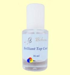Brilliant Top Coat - Acabat ungles brillants - Bohema - 16 ml