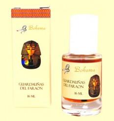 Enduridor per a les ungles fràgils - Guardauñas del faraó - Bohema - 16 ml