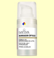 Esborrany Òptic - Rosa Mosqueta - Natysal - 15 ml