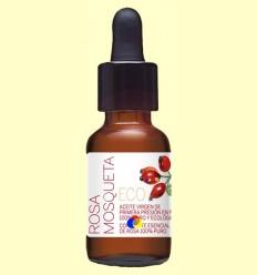 Oli de Rosa Mosqueta Eco - Natysal - 15 ml