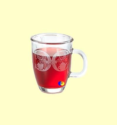 Tassa de Cristall Cult per Te o Cafè - Cha Cult - 1 unitat