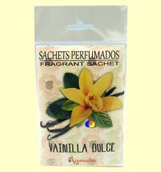 Saquet perfumat - Aroma Vainilla Dolç - Aromalia - 1 saquet