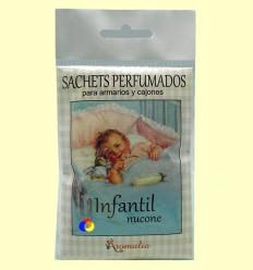 Saquet perfumat - Aroma Infantil Nucone - Aromalia - 1 saquet
