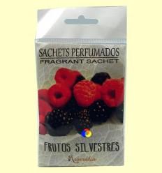 Saquet perfumat - Aroma Fruits Silvestres - Aromalia - 1 saquet