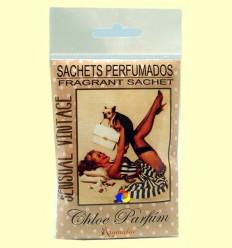 Saquet perfumat - Aroma Sensual Vintage Chloe Parfum - Aromalia - 1 saquet