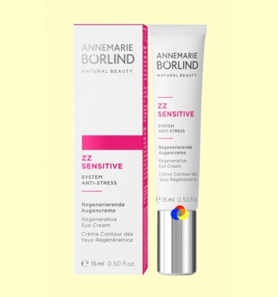 ZZ Sensitive Contorn d'Ulls Regenerador - Anne Marie Börlind - 15 ml