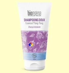 Xampú hidratant BIO - Bioregena - 150 ml