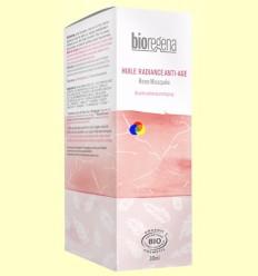 Oli radiant Antiaging Bio - Bioregena - 30 ml