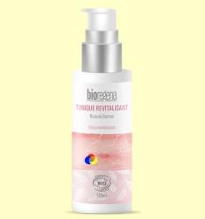 Tònic Facial Floral Revitalitzant Bio - Bioregena - 125 ml