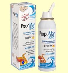 Propol Mar Spray - Solució isotònica a força d'Aigua de Mar - 100 ml