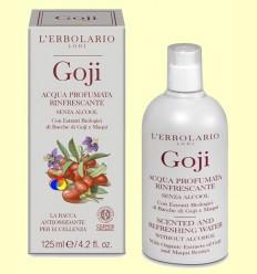 Aigua Perfumada Goji - L'Erbolario - 125 ml
