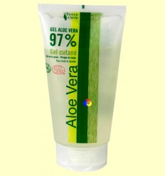 Gel Hidratant Aloe Vera Bio - sant Veure't - 150 ml