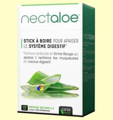 Nectaloe - Confort digestiu - sant Veure't - 20 sticks