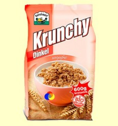 Krunchy Espelta Coco Bio - Barnhouse - 600 grams