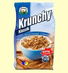 Krunchy Clàssic Bio - Barnhouse - 600 grams