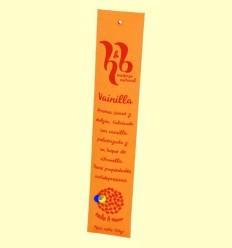 Encens Natural de Vainilla - H & B - 20 grams