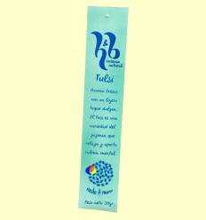 Encens Natural de Tulsi - H & B - 20 grams
