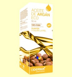 Oli d'Argan Eco - Dderma - 50 ml