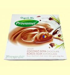 Coco Soja Xocolata Bio Sense Gluten - Provamel - 4 unitats