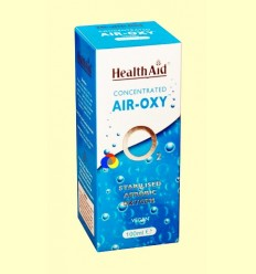 Air Oxy Concentrat - Health Aid - 100 ml