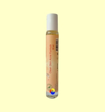 Clean Skin Acne Formula - Tractament per a pell neta anti acne - Bohema - Roll-on 10 ml