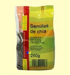 Llavors de Chía Bio - BioSpirit - 250 grams *