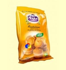 Noglut Magdalenes Sense Gluten - Santiveri - 170 grams