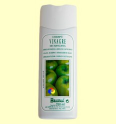 Xampú de vinagre de poma - Bellsola - 250 ml ******