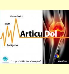 ArticuDol - Articulacions - Espadiet - 30 comprimits