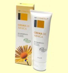 Crema d'Àrnica - Contusions - HF Cosmetics - 75 ml