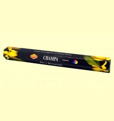 Encens Champa - SAC - 20 varetes