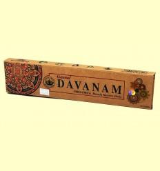 Encens Davanam - Goloka - 15 grams