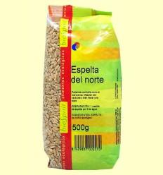Espelta del Nord - BioSpirit - 500 grams