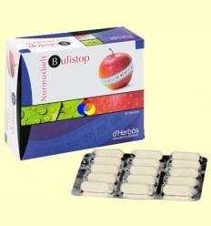 Normosbelt Bulistop - d'Herbós - 60 càpsules