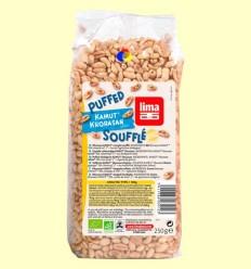 Kamut Khorasan inflats - Lima - 250 grams *