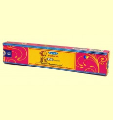 Encens Rosa - Satya - 15 grams