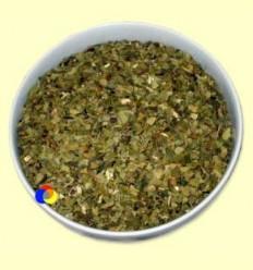 Te Verd Sencha amb Regalèssia - 100 grams