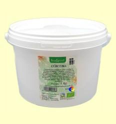Cúrcuma Ecològic - BioSpirit - 1 kg