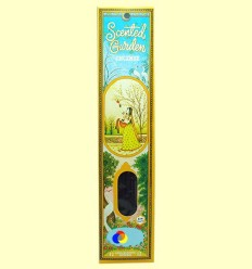 Encens Scented Garden Clavell - Radhe Shyam - 12 varetes