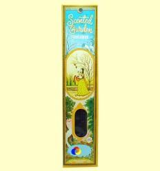 Encens d'Església Scented Garden - Radhe Shyam - 12 varetes