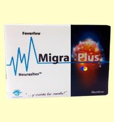 MigraPlus - Mal de Cap - MontStar - 45 càpsules