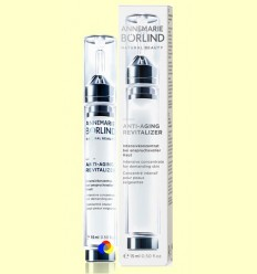 Anti-Aging Revitalizer - Concentrat Intensiu Facial - Anne Marie Börlind - 15 ml