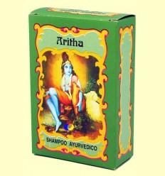 Aritha Xampú Ayurvedic - Radhe Shyam - 100 grams
