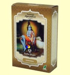 Bhringraj Tractament Capilar Ayurvèdic - Radhe Shyam - 100 grams
