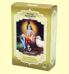 Methi Tractament Capilar Ayurvèdic - Radhe Shyam - 100 grams