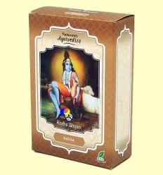 Katha Tractament Capilar Ayurvèdic - Radhe Shyam - 100 grams