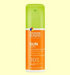 SUN Sport Spray Refrescant IP30 Alt - Anne Marie Börlind - 100 ml